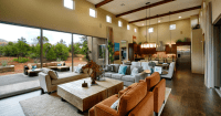 Open Your Home - Creating Family Centric Spaces - Melton ...