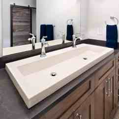Kitchen Island With Prep Sink Cheap Faucets Training Paradise - Melton Design Build