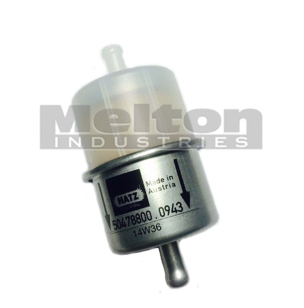 medium resolution of  fuel filter 50478800 50478800