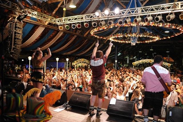 Imagem: Arquivo/Festa Pomerana