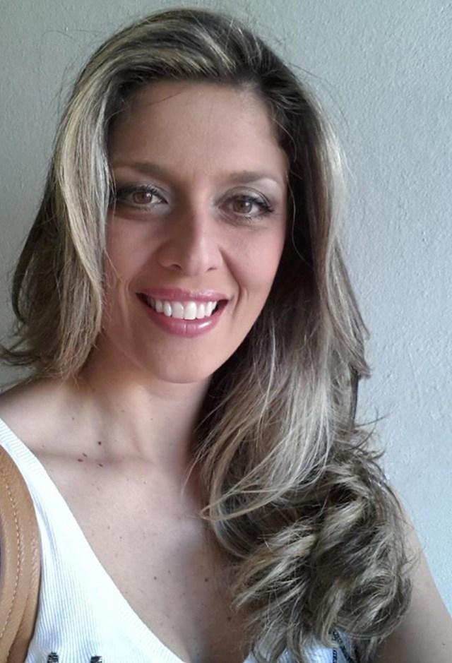 """Claudia Wanderck abordará o tema """"Reciclando seus Hábitos"""" durante a Noite Feminina. Imagem: Divulgação"""