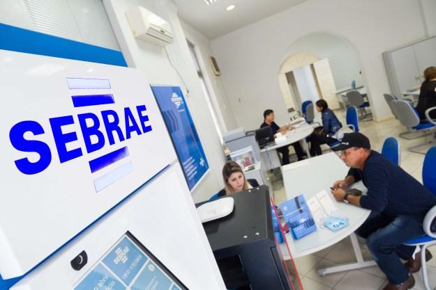 Curso do Sebrae pretende estimular a liderança de empreendedores. Imagem: Daniel Zimmermann