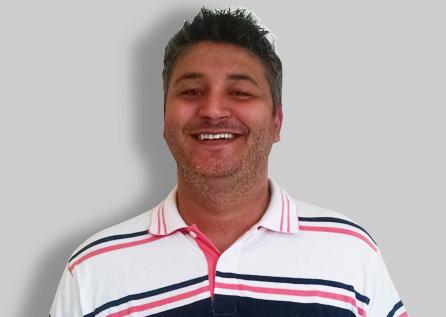 Armando Leite Junior, CEO da Trezo. Imagem: Divulgação