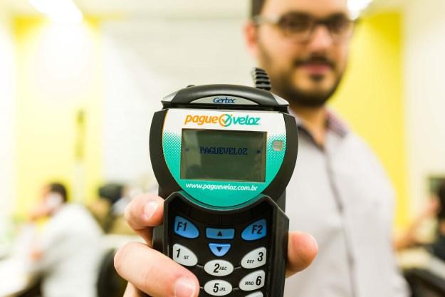 PagueVeloz facilita a emissão e gerenciamento de boletos bancários. Imagem: Daniel Zimmermann