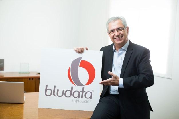 José Henrique da Silva explica que as contratações estão ligadas ao momento de expansão da empresa.  Imagem: Daniel Zimmermann