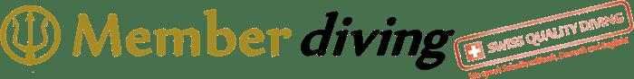 Schweizer Tauchschule Member Diving