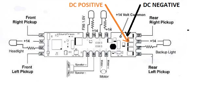 "Also see the ""To find the DCNegative of ANY decoder not"