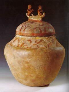 the popular manunggul jar