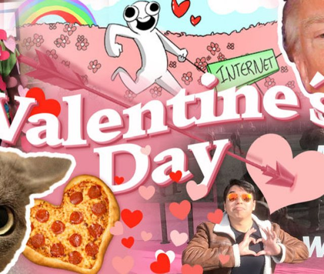 The Best Valentines Day Memes
