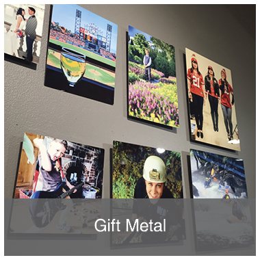 Gift Metal Module