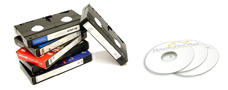 Video Transfer Module