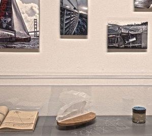 Metal Prints - Plastiki SFMOMA's Utopian Impulse
