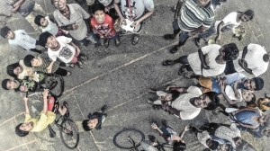 Children in Manila - Jericsaniel