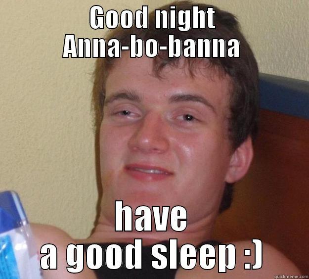 Funny Memes Night Friends Good