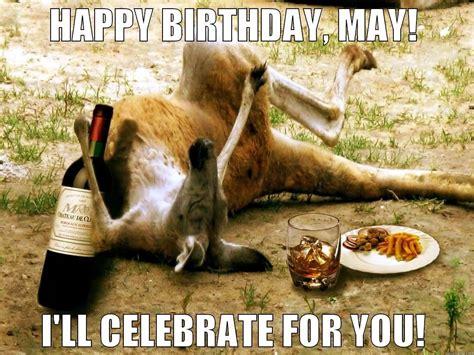 Happy Birthday Aussie Memes