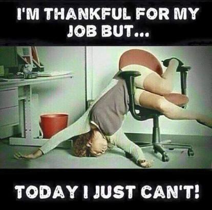 Thankful Memes