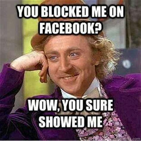 Fb block Memes