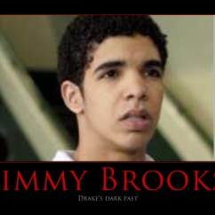 Wheelchair Jimmy Meme Baby Shower Wicker Chair Drake Degrassi Memes Graham