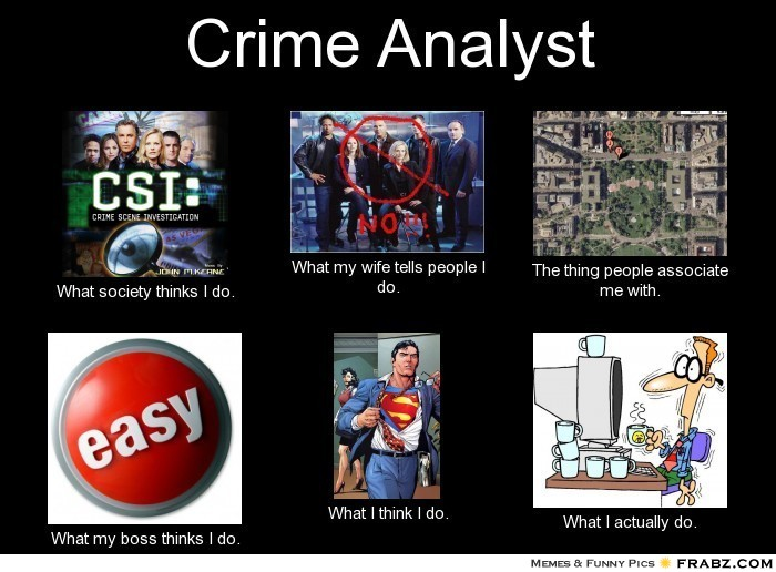 Funny Crime Memes