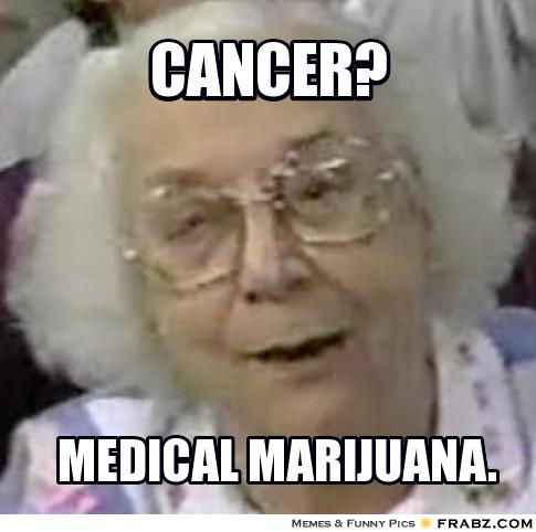 cancer memes
