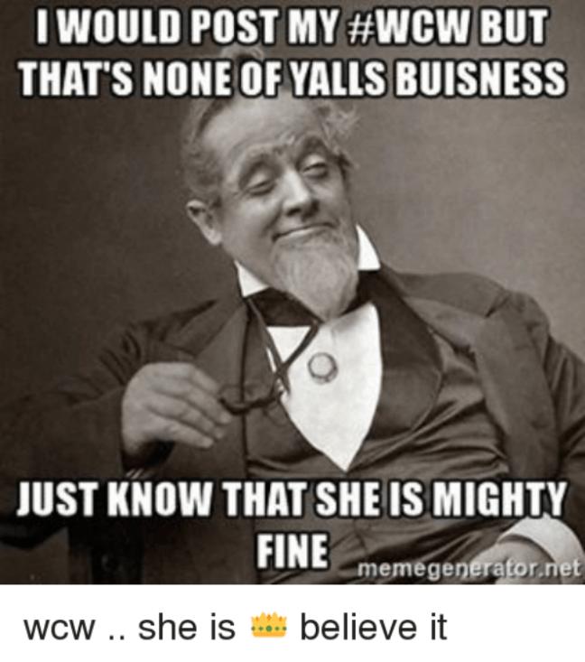 Funny wcw Memes