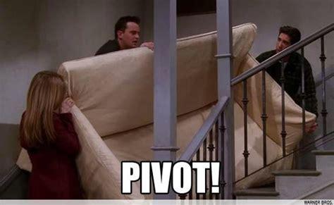Pivot Memes