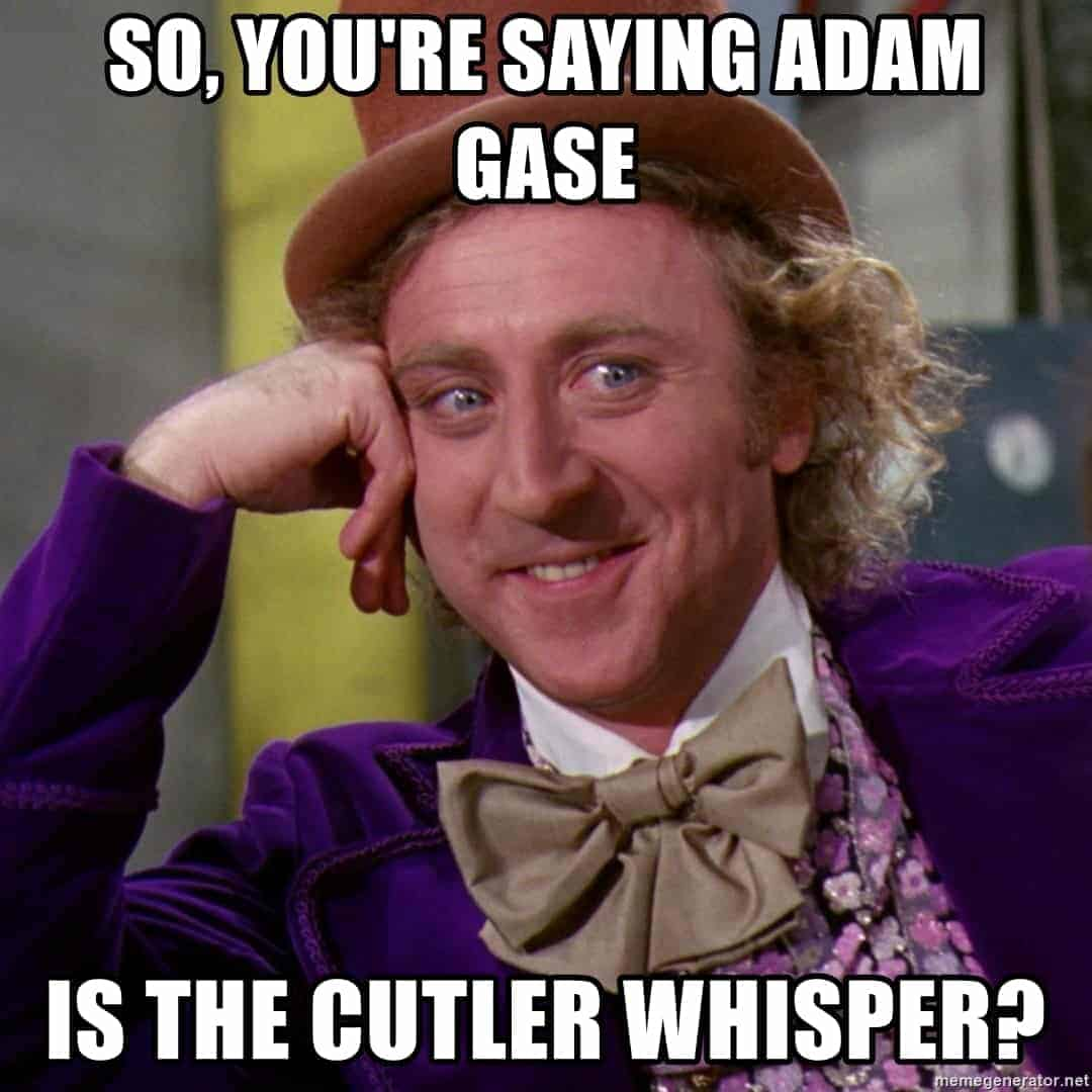 Top 25 Viral Adam Gase Memes