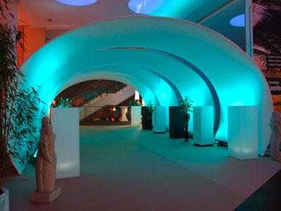 hms easy stretch GmbH Event Service und Design aus