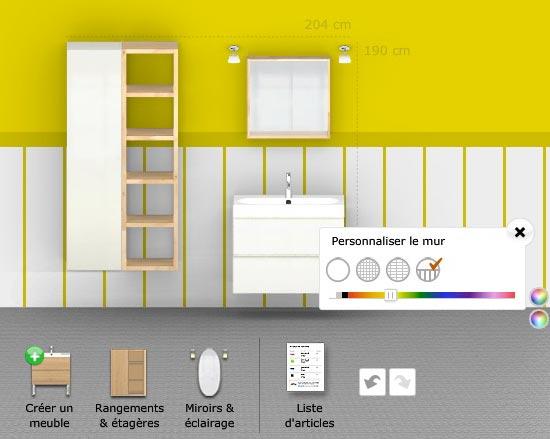 Ikea Conception Créez Votre Salle De Bain