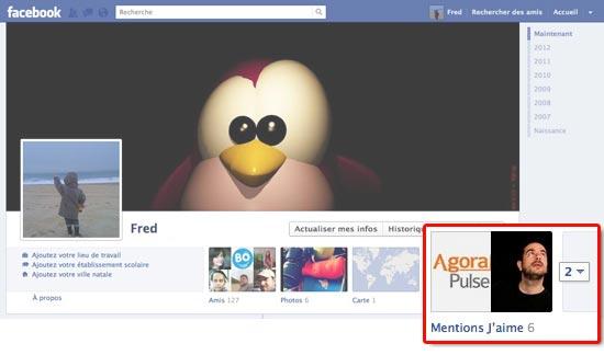mentions jaime facebook