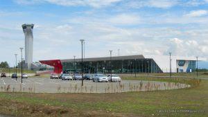 ქუთაისის დავით აღმაშენებლის საერთაშორისო აეროპორტი