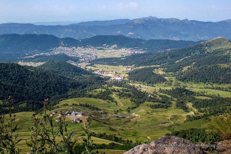 ბაკურიანის მთები