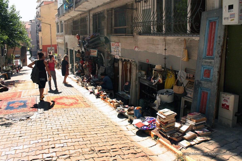 სტამბოლის ქუჩა