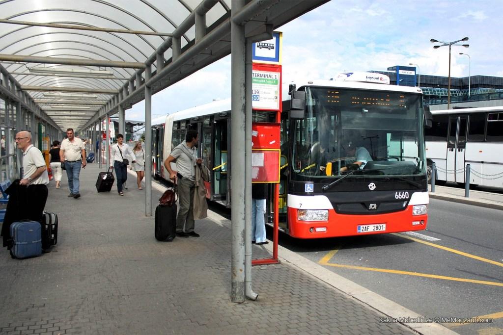 როგორ მოვხვდეთ ევროპის აეროპორტებიდან ახლომდებარე ქალაქებში ყველაზე იაფად? - მე მოგზაური