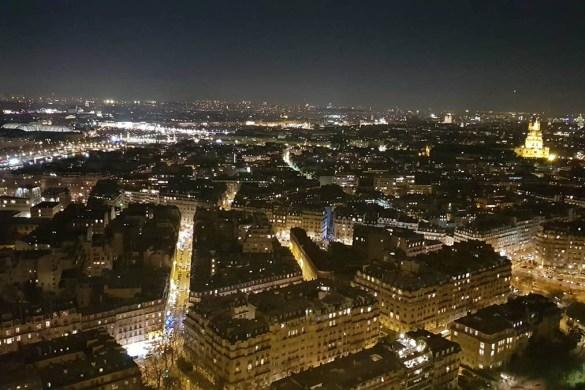 როგორ ჩავედი პარიზში. პირველი შთაბეჭდილებები - მე მოგზაური