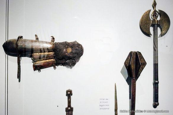 სამცხე-ჯავახეთის მუზეუმი - მე მოგზაური