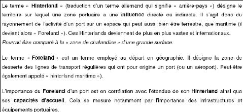 Memoire Online  Ports de Djibouti  un hub rgional de