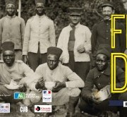 FRERES D'AME présentée par la Région Aquitaine jusqu'au 30 octobre