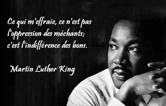 50 ANS DU MESSAGE DE MARTIN LUTHER KING – un hommage ce 4 avril 2018 à Bordeaux