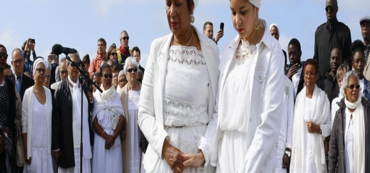 LE HAVRE, PORT NÉGRIER –  Quilombo est créée ce 16 janvier