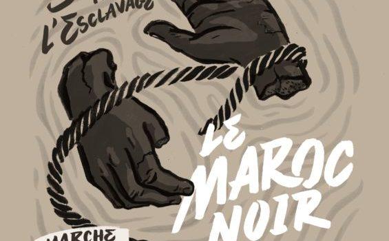 DARWIN – Esclavage et identités noires au Maghreb (17 au 30 mai)