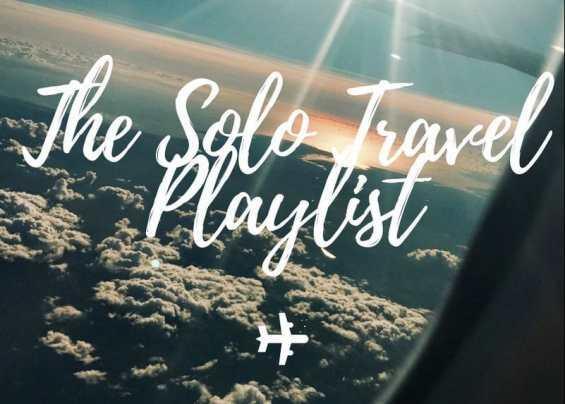 solo-travel-playlist