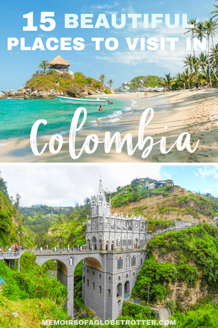Colombia is quickly becoming one of South America's hottest destinations. With its colonial towns, sandy beaches, captivating scenery, sprawling cities, jungle treks and vibrant street art, Colombia has destinations to suit every kind of traveler. Coffee lovers will be delighted to hear that Colombia's coffee is among the best in the world!