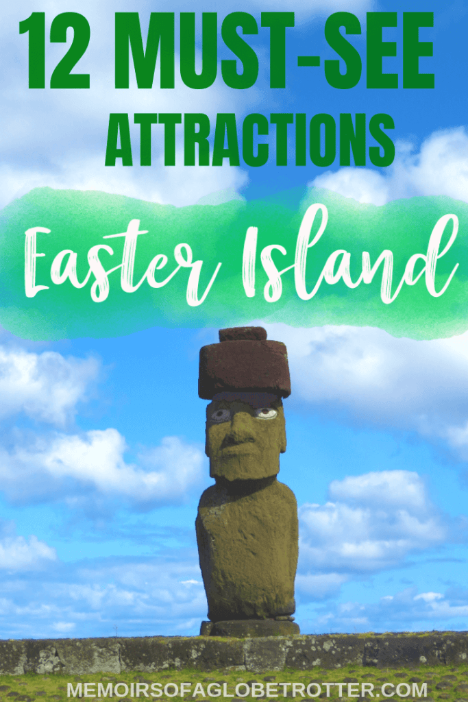 Home to the famous stone moai, Easter Island boasts many fascinating archaeological sites. Don't miss these places during your visit to Easter Island!