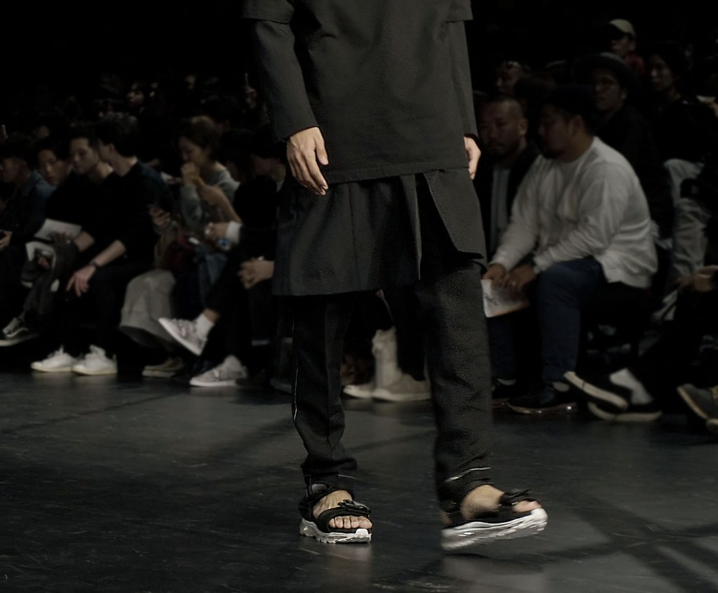Name Amazon Tokyo Fashion Week ss17