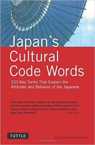 cultural code words