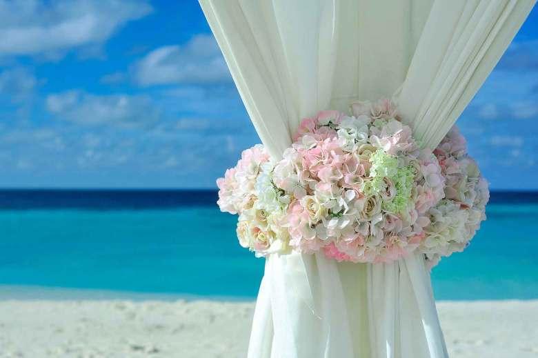 Nautical bridal shower theme from memorable bridal shower blog