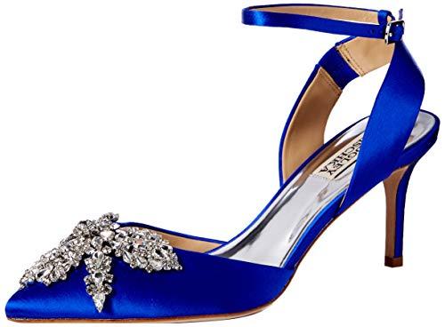Badgley Mischka Women's Fana Wedding Shoes for Bride