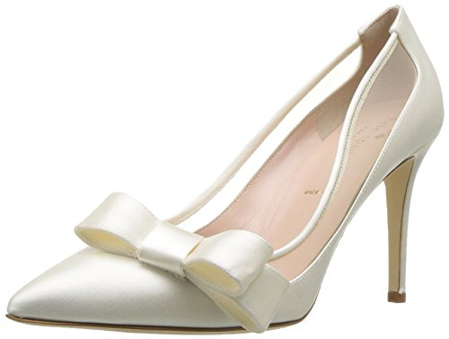 Kate Spade New York Women's Lizzi Wedding Shoes for Bride