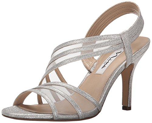 NINA Women's Vitalia Dress Sandal